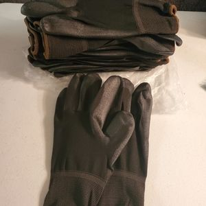 Ultralight Breathable Safety Gloves